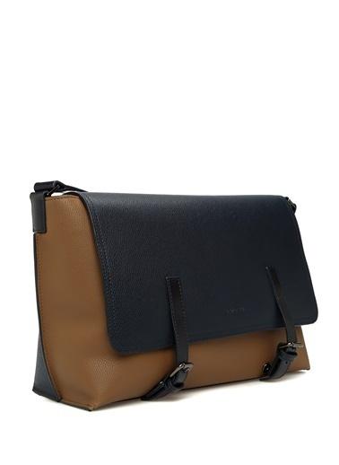 Beymen Club Laptop /Evrak Çantası Lacivert